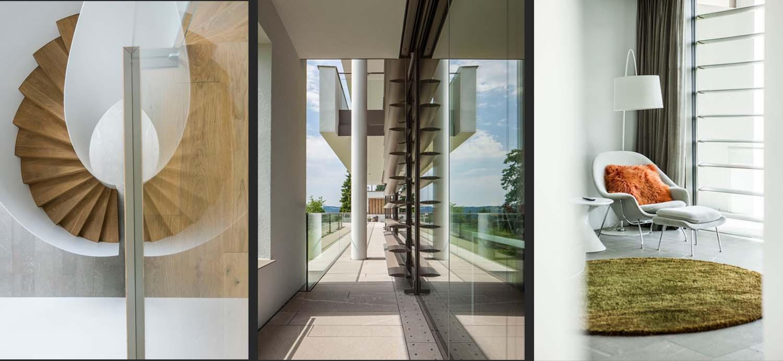 wohnungsbau architekturfotografie