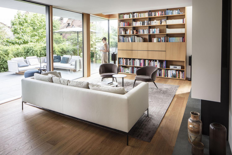 Interieur-Fotografie Wohnungsbau